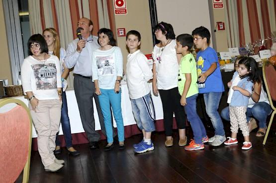 IX Congreso Nacional en Madrid
