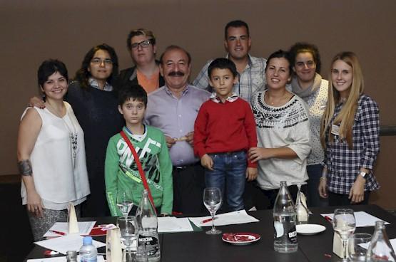 X Congreso Nacional Científico-Familiar en Madrid