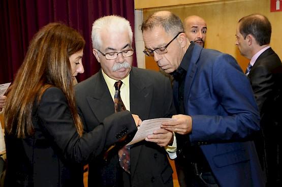 VIII Congreso Nacional en Barcelona