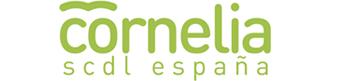 Asociación Cornelia España Logo